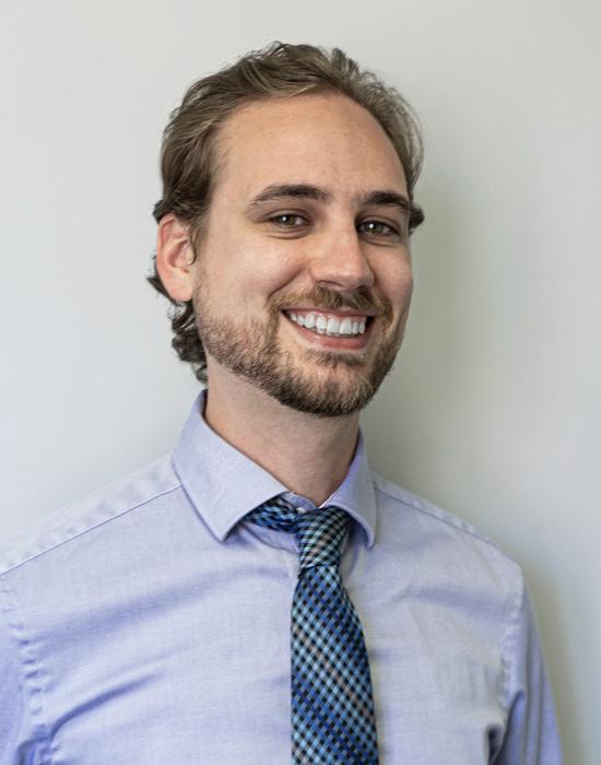 Chiropractor San Francisco CA Bradley Bailey