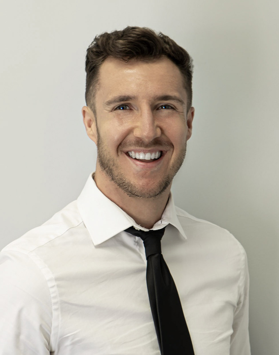 Chiropractor San Francisco CA John Lutz