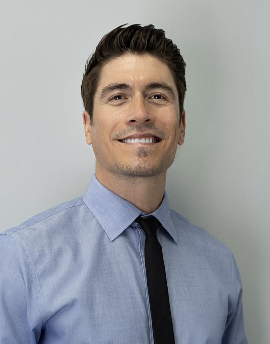 Chiropractor San Francisco CA Nick Cruze