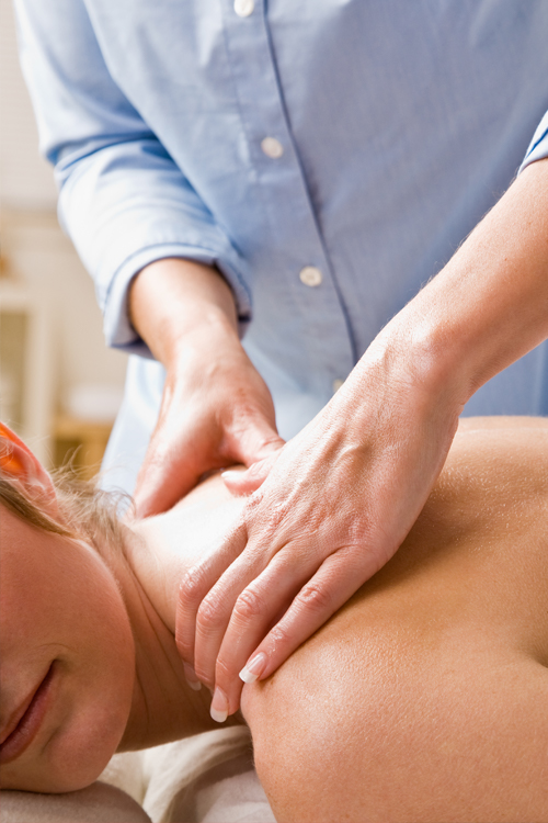 Massage Therapy San Francisco CA Massage Therapy