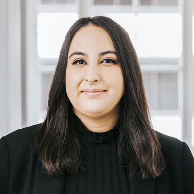Chiropractor San Francisco CA Allie Fonseca